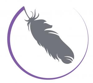 Legacy LOGO feather