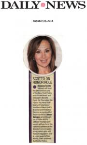 Daily News Rosanna